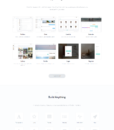 TheAdmin - Responsive Bootstrap 4 Admin, Dashboard and Web app template