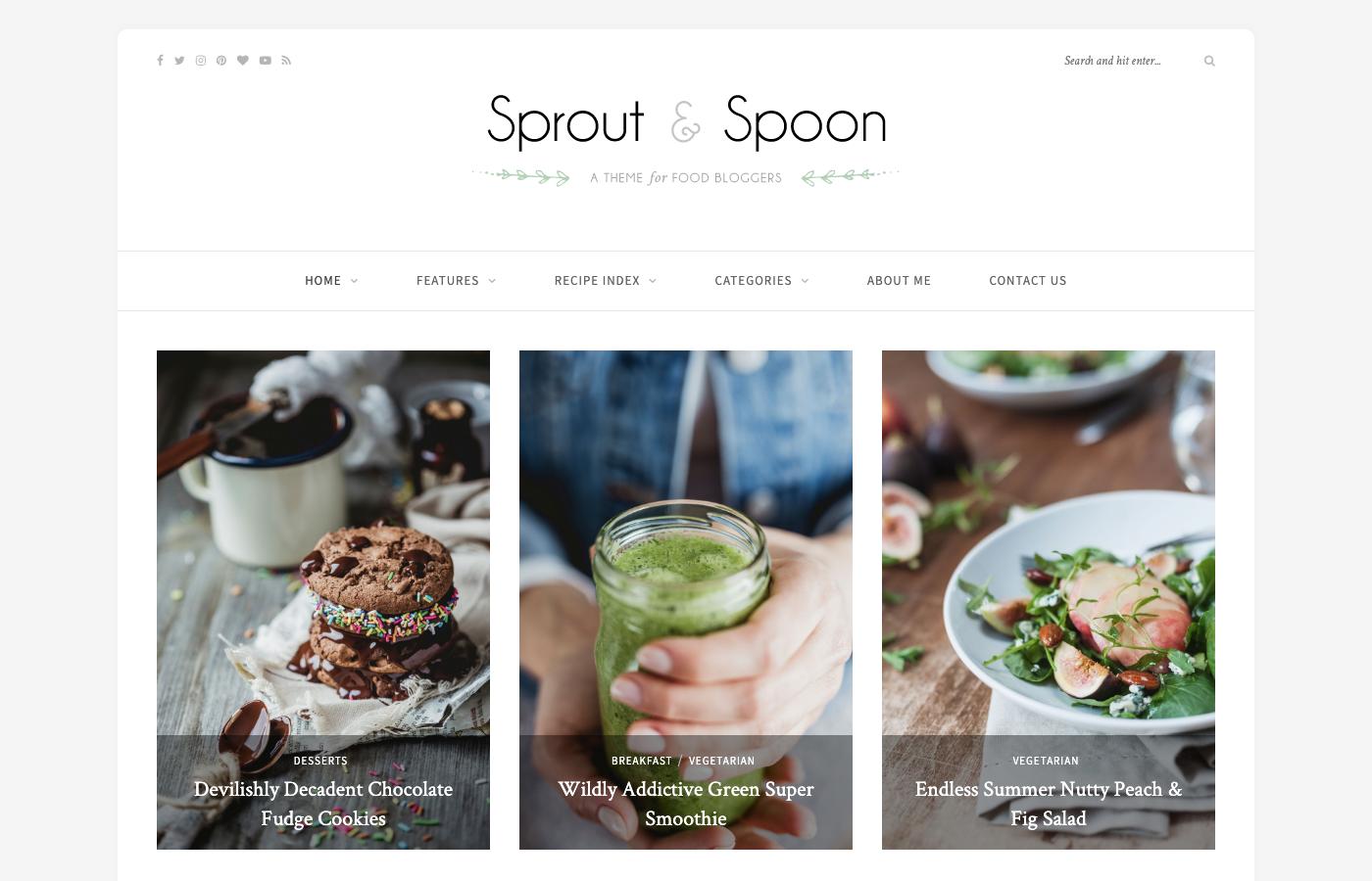 sproutspoon